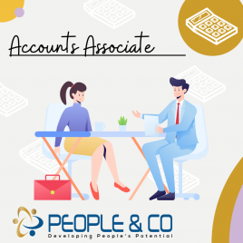 People and Co Ltd Accounts Associate Jobs in Malta Job search malta europe2