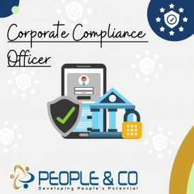 People and Co Ltd Corporate Compliance Officer Recruitment Jobs in Malta Job search malta europe 3