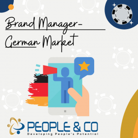 People and Co Ltd Brand Manager German Market Jobs in Malta Job search malta europe2