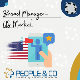People and Co Ltd Brand Manager US Market Jobs in Malta Job search malta europe2