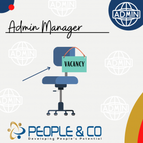 People and Co Ltd Admin Manager Recruitment Jobs in Malta Job search malta europe 1