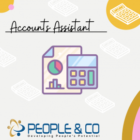 People and Co Ltd Accounts Assistant Recruitment Jobs in Malta Job search malta europe2