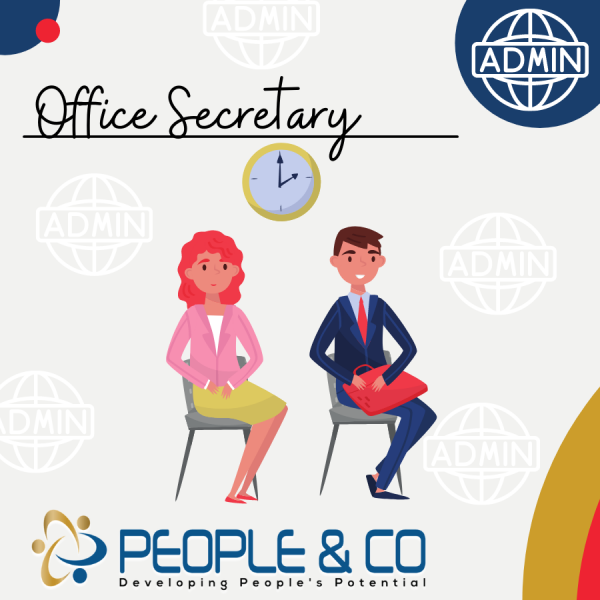 People and Co Ltd Office Secretary Jobs in Malta Job search malta europe