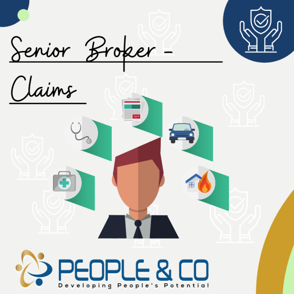 People and Co Ltd senior insurance broker Jobs in Malta Job search malta europe 1